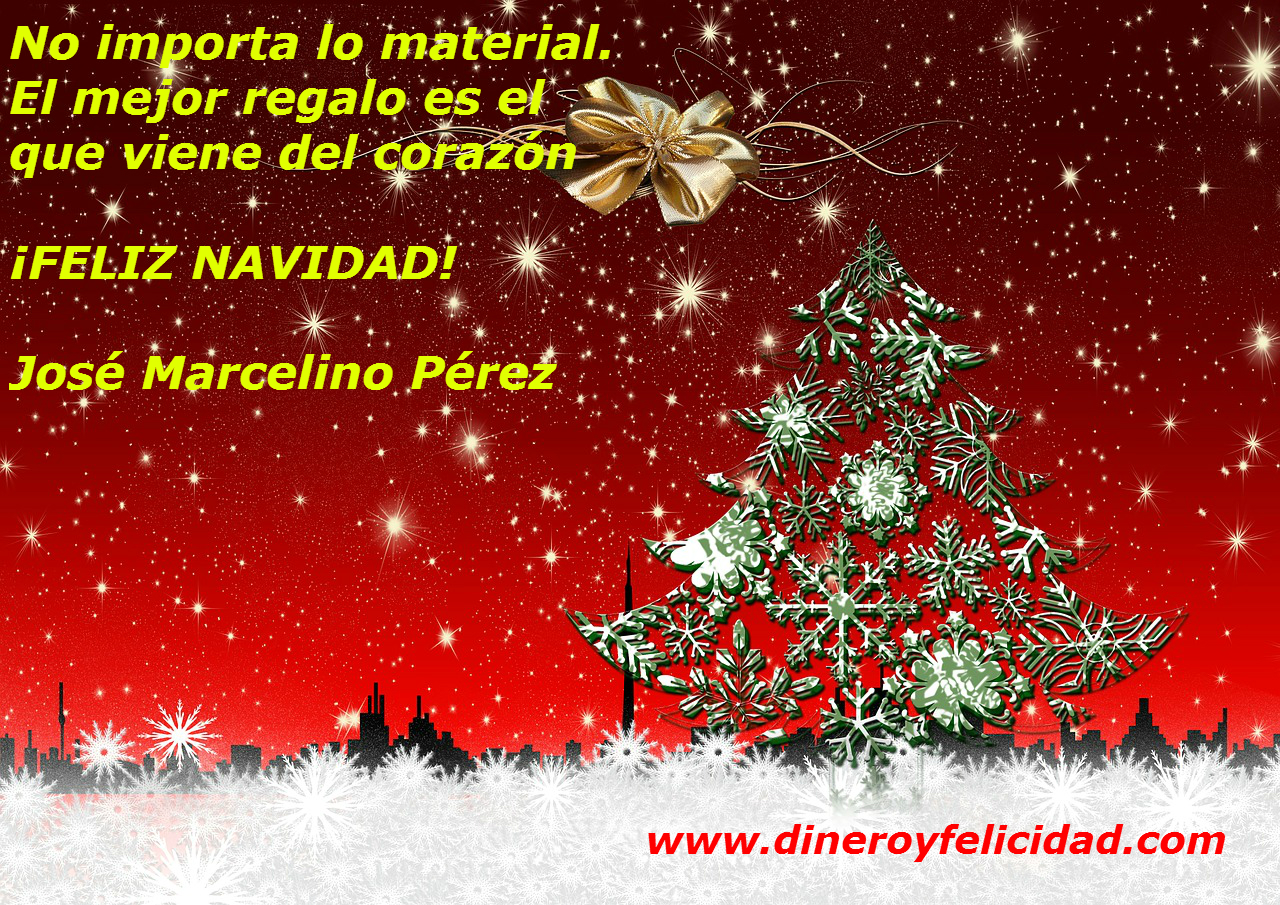 Feliz Navidad 24 dic DyF