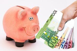 Cómo ser feliz financieramente