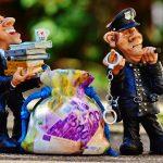 Los chiringuitos financieros. Primera parte