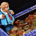 El dinero: ¿un medio o un fin?