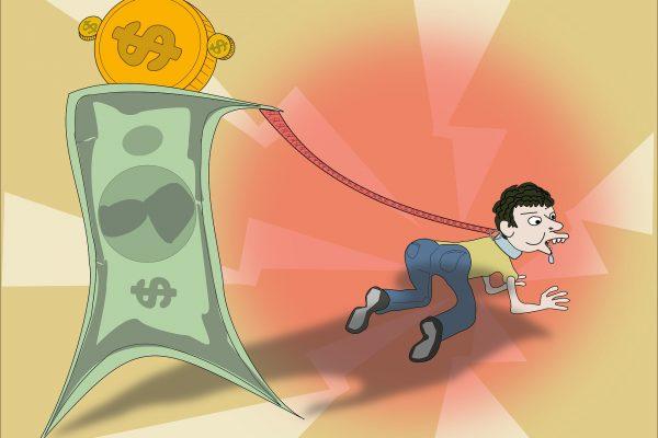 Emprendedor finanzas controladas