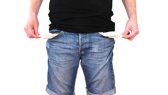 acabar con las deudas